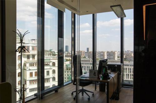 Офисные помещения под ключ Самеда Вургуна улица Аренда офиса в Москве от собственника без посредников Хованская улица